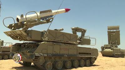 سلاح يمتلكه الجيش المصري