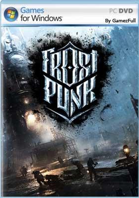 Frostpunk (2018) PC [Full] Español [MEGA]