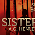 Book Blitz: The Fire Sisters by A.G. Henley {Excerpt}
