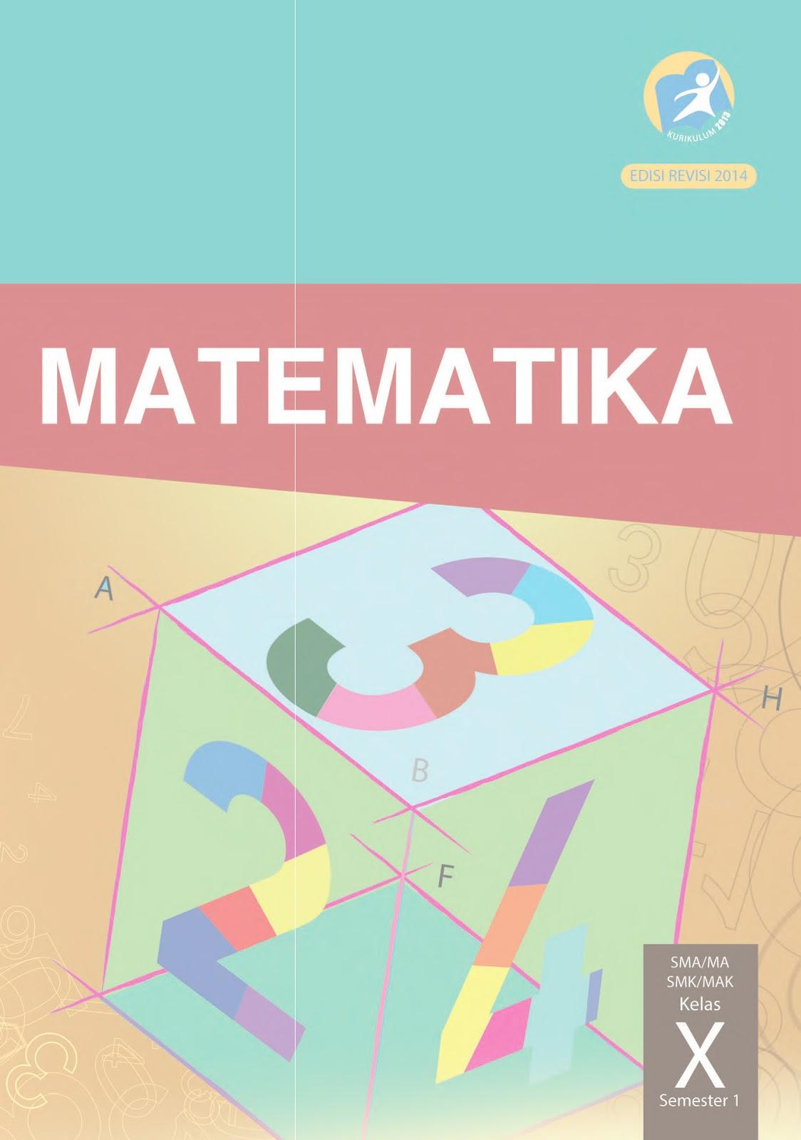 Jawaban Pembahasan Soal Buku Matematika Kurikulum 2013 Sma Kelas X Terampil Matematika Tema