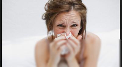Gejala Flu Berat, Akut, Dan Penyebabnya Tidak Berhenti Dan Pencegahannya