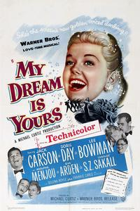 Watch My Dream is Yours Online Free in HD
