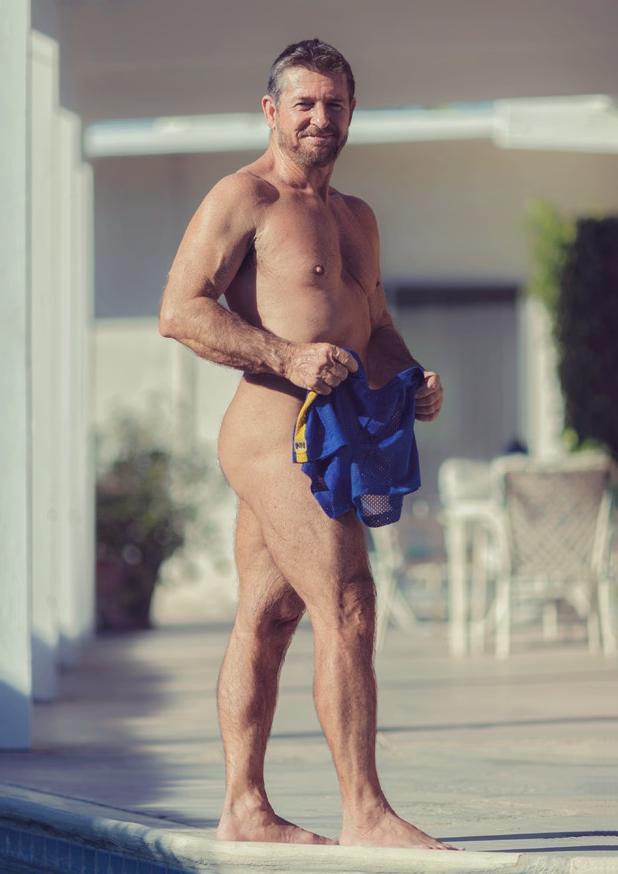 Gay Elderly Men 55