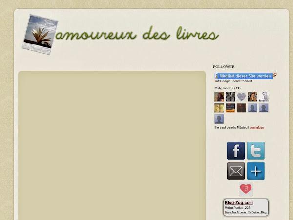 [Blog] Neues Blogdesign!