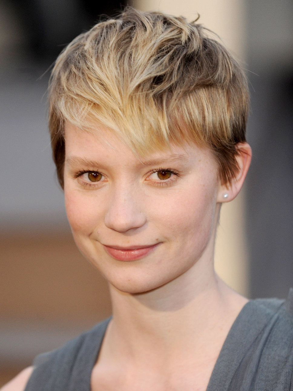 Hairstyles & Haircuts: Celebrity Pixie Hairstyles