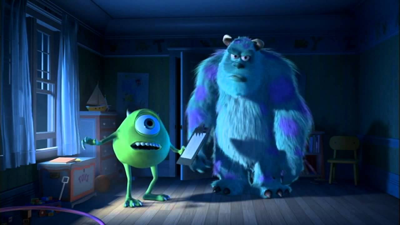 monsters inc 2001   subtitle indonesia download