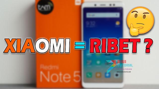 Root, Unlock Bootloader TWRP, Custom Rom: Serepot Itukah Punya Smartphone Xiaomi?