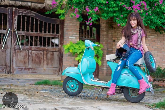 Image Girl-xinh-Viet-Nam-by-Hoang-Vu-Lam-MrCong.com-328 in post Những cô nàng Việt trẻ trung, gợi cảm qua ống kính máy ảnh Hoang Vu Lam (450 ảnh)