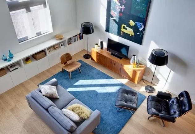Modern Minimalist House Design; The Aesthetics Of The Interior Modern Home  Today
