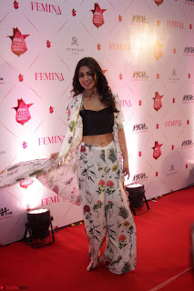 Bollywood Babes at Femina and Nykaa Host 3rd Edition Of Nykaa Femina Beauty Awards 2017 049.JPG
