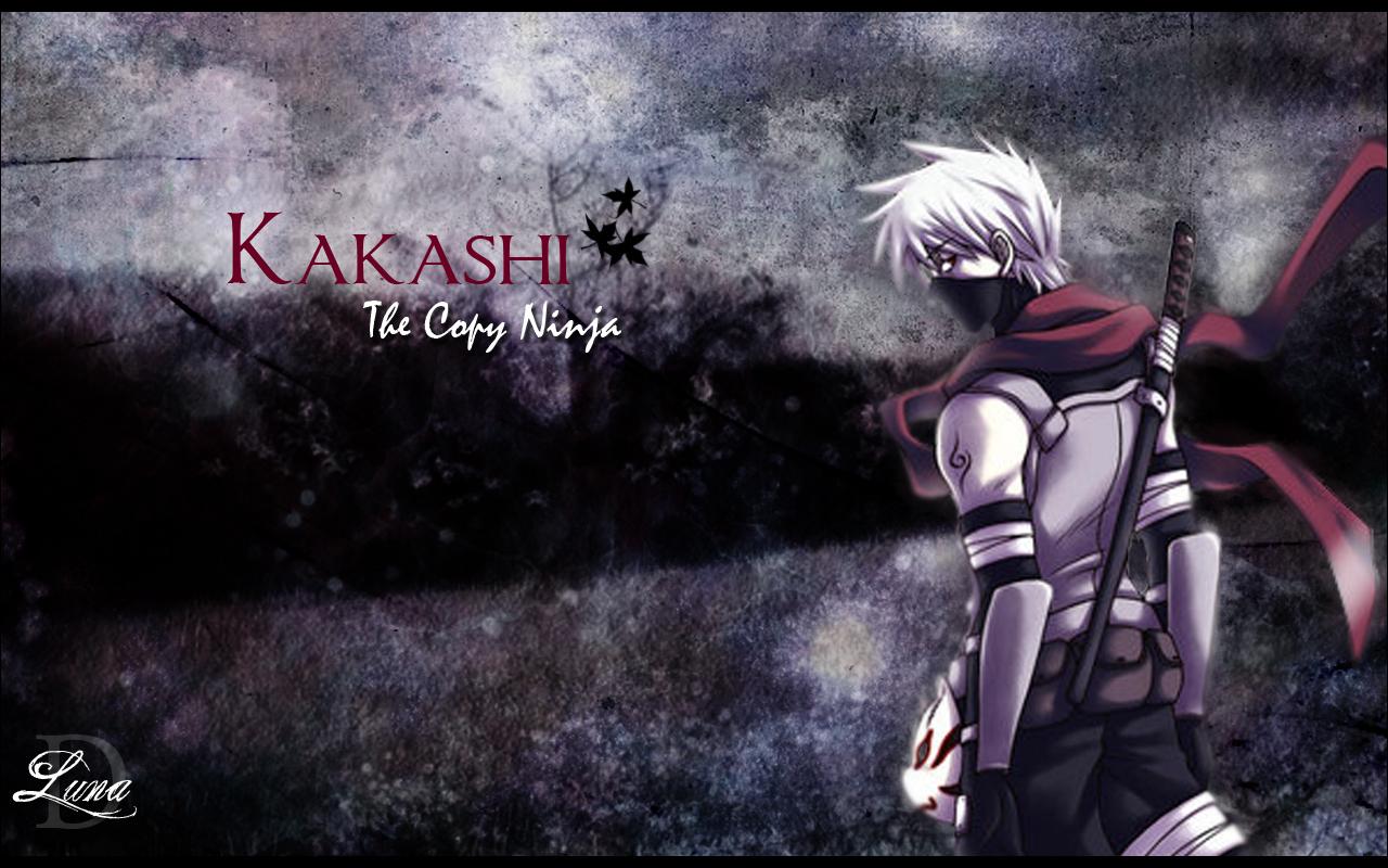 Hình Nền Kakashi Hatake Cực Ngầu, Đầy Phong Cách & Đẹp Nhất