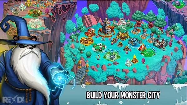 Monster Legends Rpg Apk Mod For Android Online