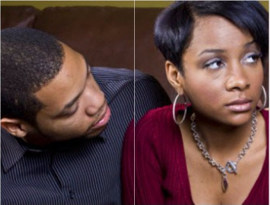 Nigerian Lady Seeks For Advice On How To Make Boyfriend Angry To See His True Nature