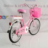 20 evergreen princess sepeda remaja perempuan
