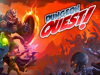 Download Dungeon Quest 3.0.0.0 MOD APK Free Shopping
