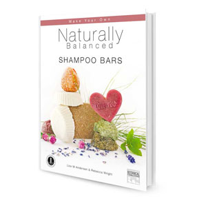 SHAMPOO BARS FOR EVERY HAIR TYPE
