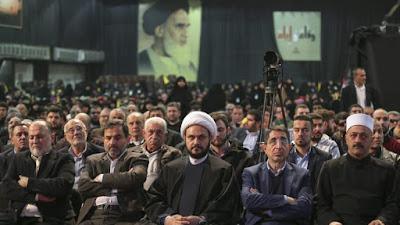 Hezbollah entra na guerra do gás com Israel