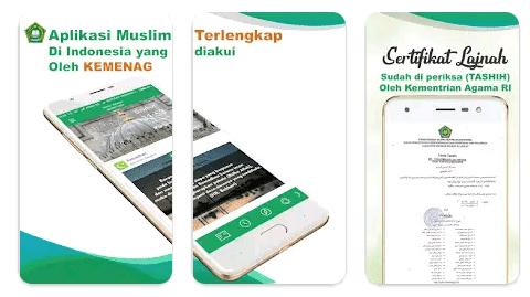 10 Aplikasi Ramadhan Terbaik Penunjang Ibadah Puasa