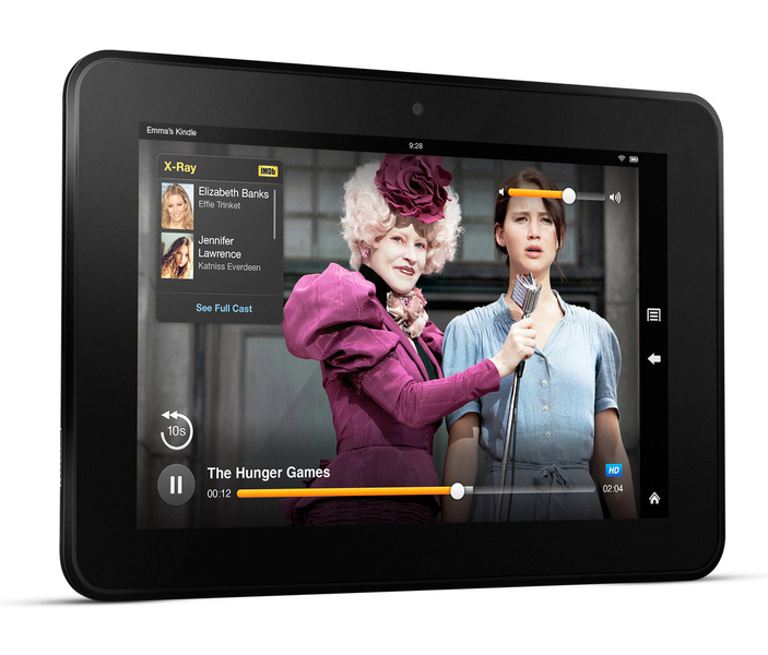 5 Ways to Speed Up Your Kindle Fire (HD)