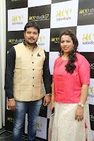 Sakshi Agarwal Inaugurates Ace Studioz Salon & Spa  0016.jpg