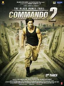 Commando 2 Movie Reviews