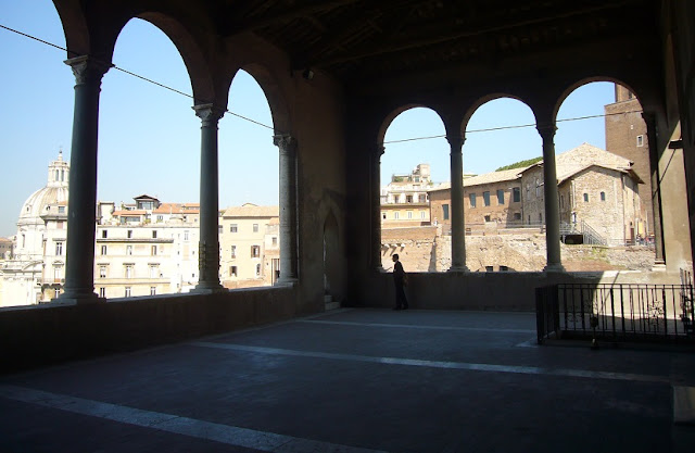 Ponto turístico Pallazzo di Cavalieri em Pisa