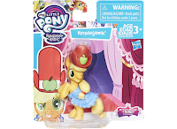 MLP Applejack Rarity Friendship is Magic Collection Single Story Pack