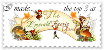 The Emerald Faeries Garden