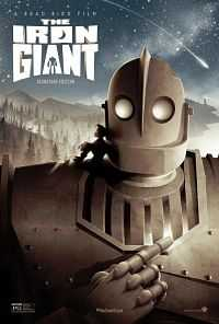 The Iron Giant 1999 Dual Audio Download 300mb BRRip