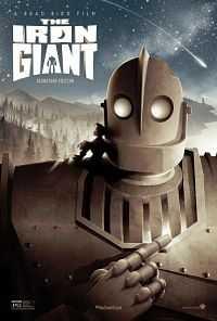 The Iron Giant 1999 Hindi English Movie Download 300mb BRRip