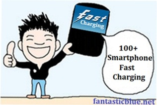 100 Daftar Smartphone Quick Charge