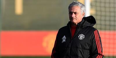 Mourinho Siap Keluarkan Dana Besar Untuk Beli Pemain