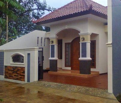 Kombinasi Warna Cat Gedung  52 baru warna cat yg bagus buat rumah kayu warna cat