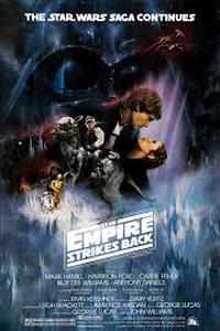 Star Wars Episode 5 – The Empire Strikes Back (1980) Movie (Dual Audio) (Hindi-English) 480p | 720p