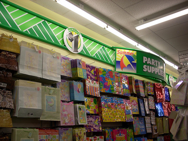 10 Things You Should Buy at the Dollar Store - The Teacher's