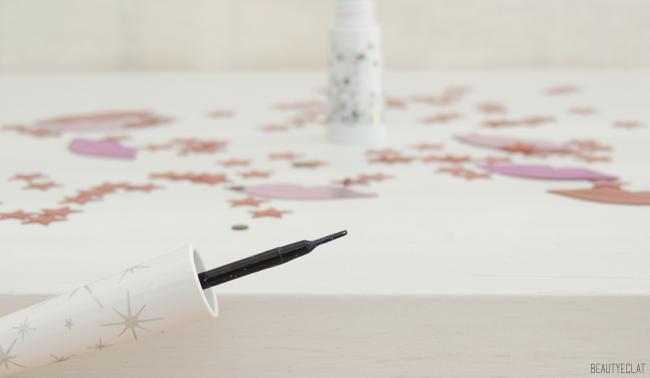 revue avis test peggy sage maquillage tutoriel de fetes pas a pas