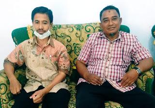 Keluarga Besar Kelurahan Rabangodu Utara Mengucapkan Selamat HUT ke-17 Kota Bima