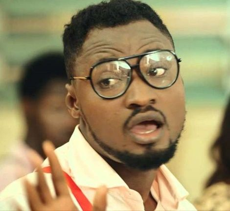 I Don't Give A Hoot About Nigerian Comedians - Funny Face