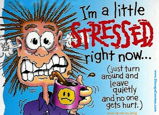 UBAT STRES