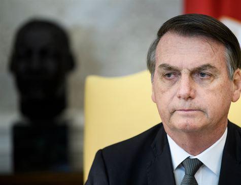 Bolsonaro determinou 'comemorações devidas' do golpe de 1964, diz porta-voz