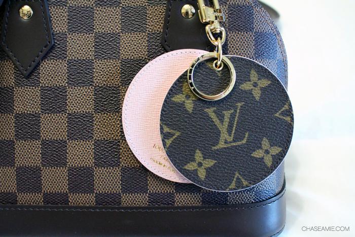 Louis Vuitton Alma BB Reveal - Chase Amie 0313b3ef4fb30
