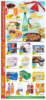 Sobeys Food Flyer July 20 - 26, 2017