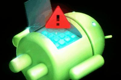 Cara Mengatasi Android Hardbirck atau Mati Total dengan one click unbrick