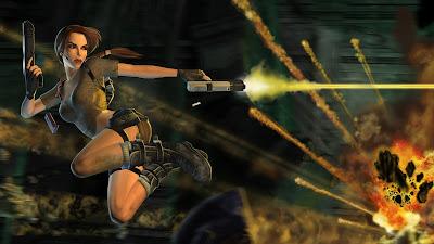 Download Game Tomb Raider Legend PC