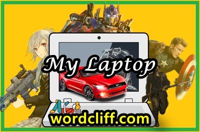 Contoh Descriptive Text Tentang Laptop Andalan