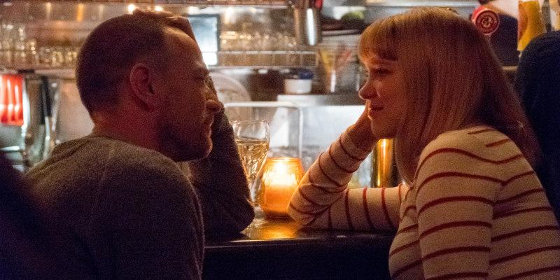 zoe Léa Seydoux & Ewan McGregor