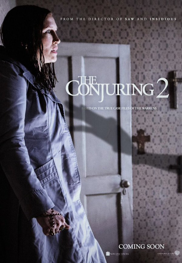 The Conjuring 2 (Film 2016)
