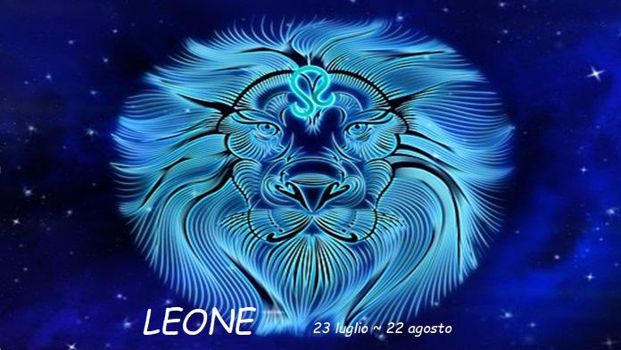 Oroscopo dicembre 2019 Leone
