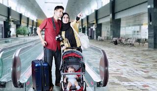 wisata muslim