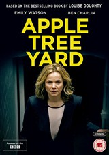 Apple Tree Yard – Todas as Temporadas – HD 720p